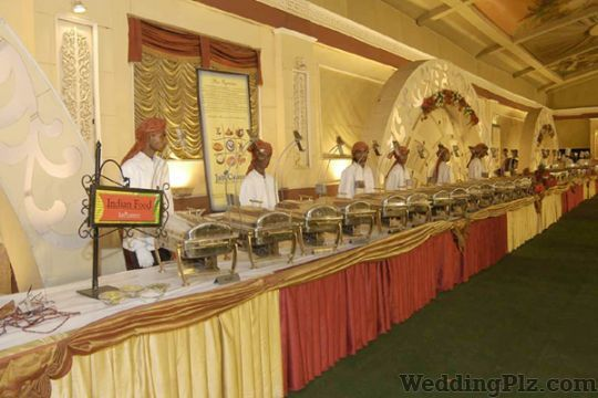 Kaka Tent and Caterers Caterers weddingplz