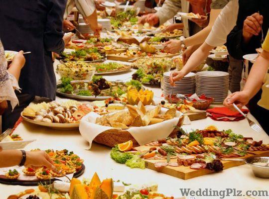 Khanna and Sai Caterers Caterers weddingplz