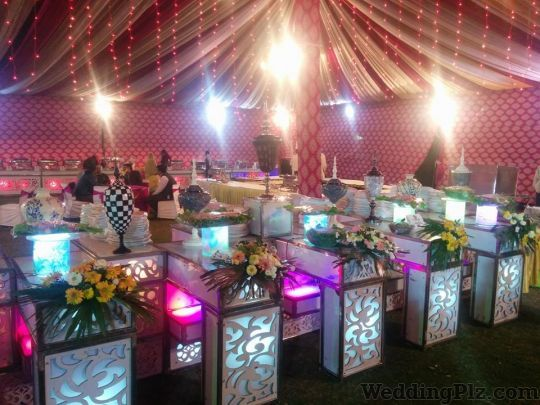 New Jaggi Caterers and Decorator Caterers weddingplz