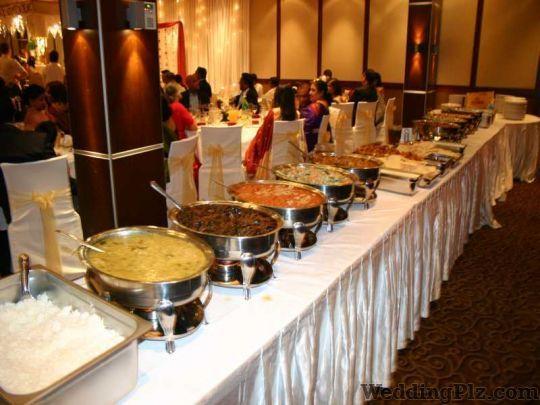 Raheja Caterers and Decorators Caterers weddingplz