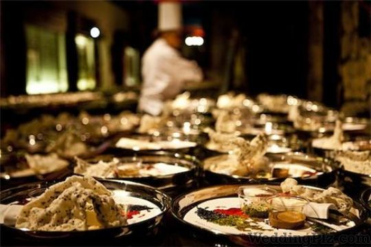 Ratiram Halwai and Caterers Caterers weddingplz