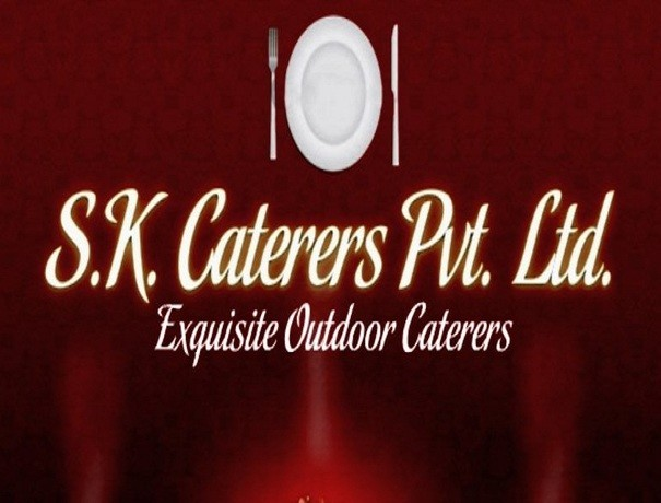 SK Westend Caterers weddingplz