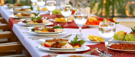 Salt and Pepper Hospitality Caterers weddingplz