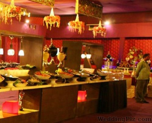 Sangam Tent and Caterers Caterers weddingplz