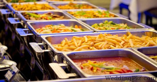 Vikrish Food Caterers weddingplz