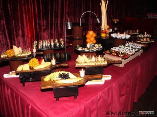 Zayca Caterers Pvt Ltd Caterers weddingplz