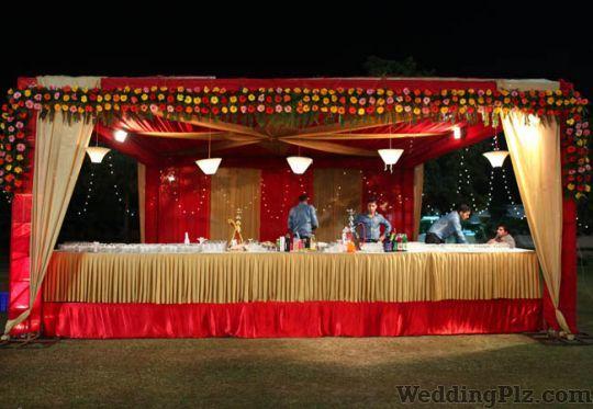 Bharat Caterers and Parties Planner Caterers weddingplz