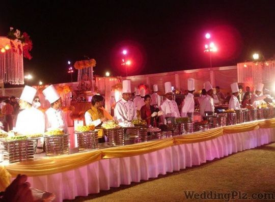 A One Caterers weddingplz