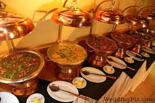 Hot Millions Caterers weddingplz
