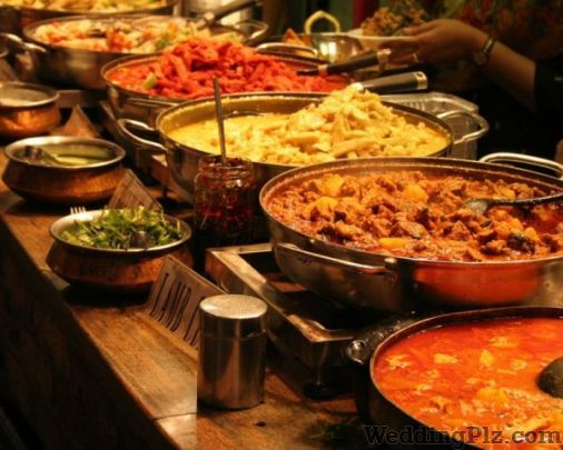 La Taj Caterers and Events Planner Caterers weddingplz