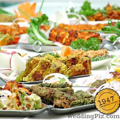 1947 Restaurant Outdoor Catering Caterers weddingplz