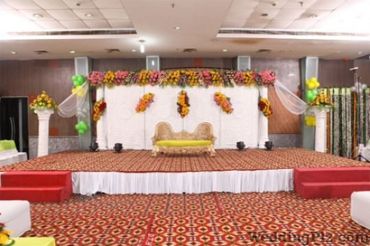 SS Caterers and Tent House Caterers weddingplz
