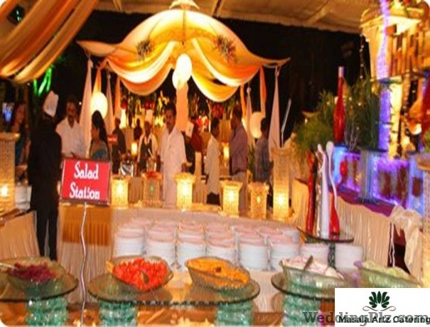 Masala Artz Catering Caterers weddingplz