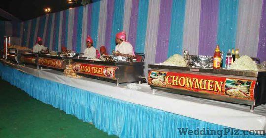 Rajan Caterer and Decorator Caterers weddingplz