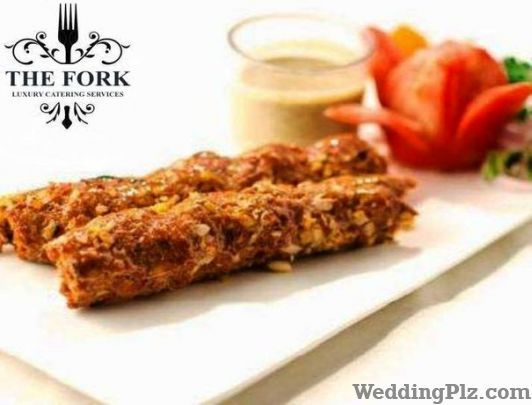 The Fork Luxury Catering Services Caterers weddingplz