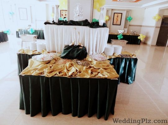 Aknns Eventas Caterers weddingplz