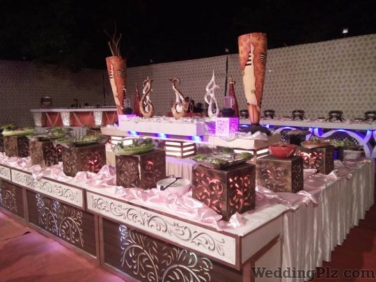 The Tangerine Catering Caterers weddingplz