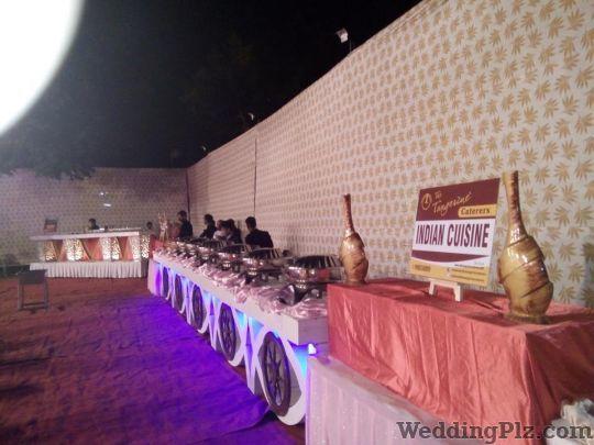 The Tangerine Catering Caterers weddingplz