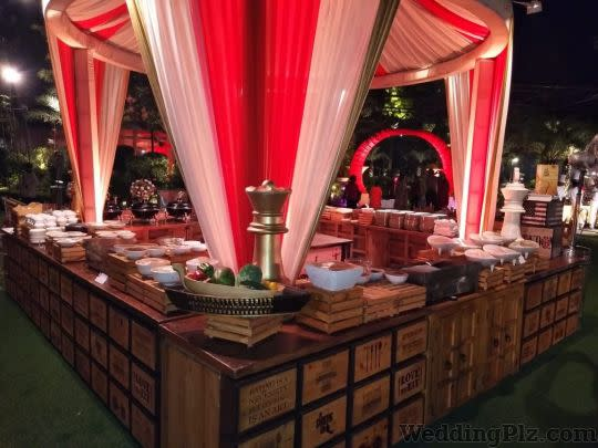 Art of Masala Caterers weddingplz