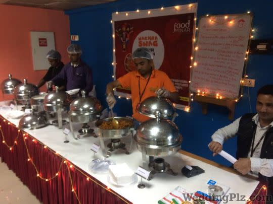 Food Minar Caterers weddingplz