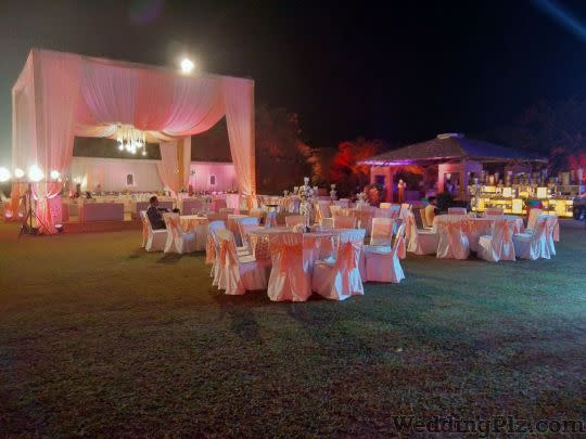 Baba Tent House And Caterers Caterers weddingplz