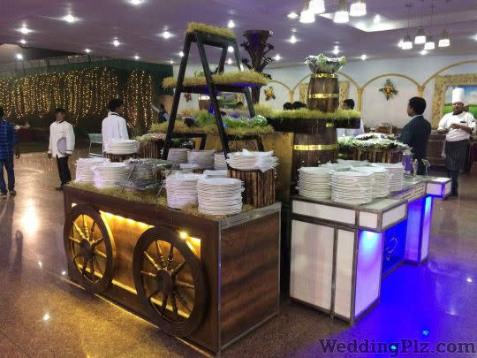 Gourmet Link Hospitality Services Caterers weddingplz