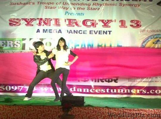 Stunners Dance Academy Choreographers weddingplz