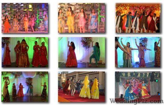 Team India Choreographers Choreographers weddingplz
