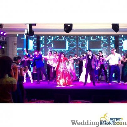 StepKraft Dance Company Choreographers weddingplz