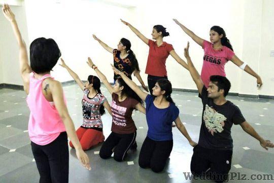StepKraft Dance Company Choreographers weddingplz