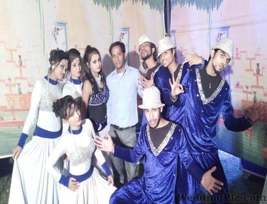 Hot Crazy Events and Entertainment Choreographers weddingplz