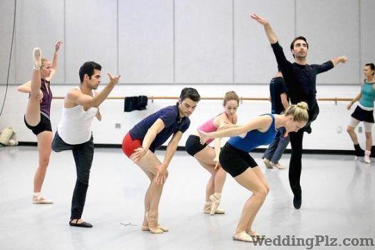 Purvis Dance Classes Choreographers weddingplz