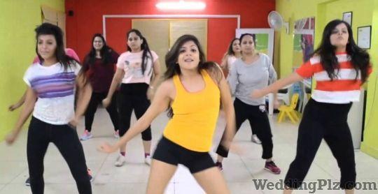 Sangeet Choreographer Choreographers weddingplz