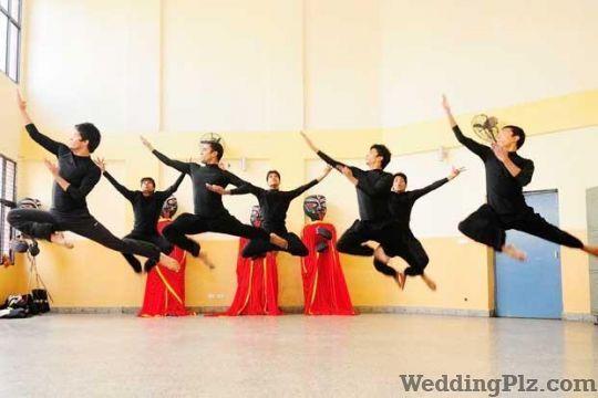 Talim Dance Class Choreographers weddingplz