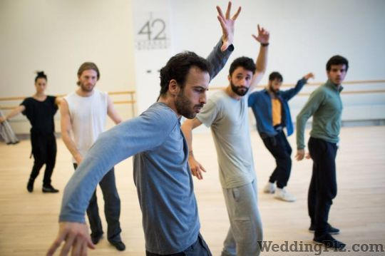 Vijay Dance Academy Choreographers weddingplz