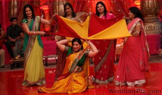 Aemmii Dance Group and Academy Choreographers weddingplz