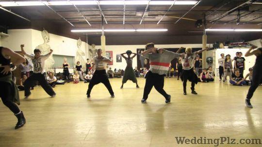 Aadi Dance Academy Choreographers weddingplz