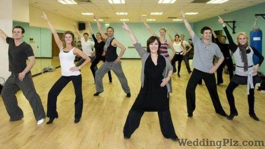 Dance INC Choreographers weddingplz