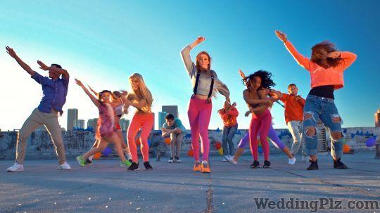 Dancing Heights Choreographers weddingplz