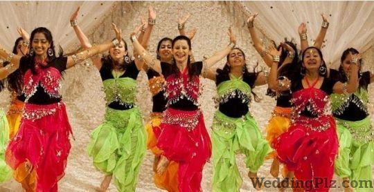 Heart Throbs Dance Institute Choreographers weddingplz