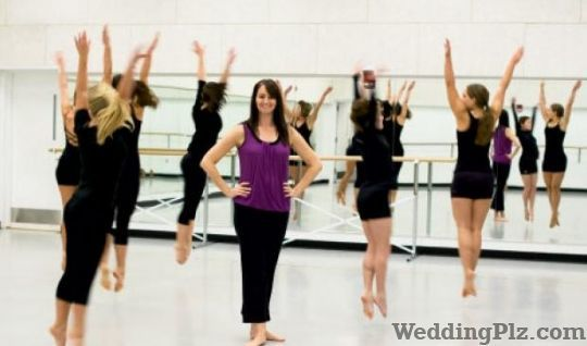 The Creative Academy of Arts Choreographers weddingplz
