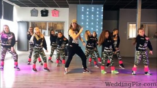 The Creative Hub Choreographers weddingplz