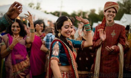 Rudra Dance and Aerobic Centre Choreographers weddingplz