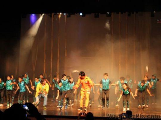Big Dance Centre Pvt. Ltd. Choreographers weddingplz