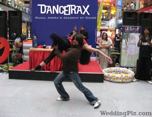 Dancetrax Academy Choreographers weddingplz
