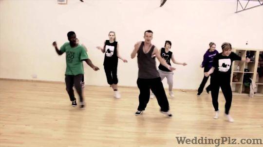 Mudra Dance Academy Choreographers weddingplz