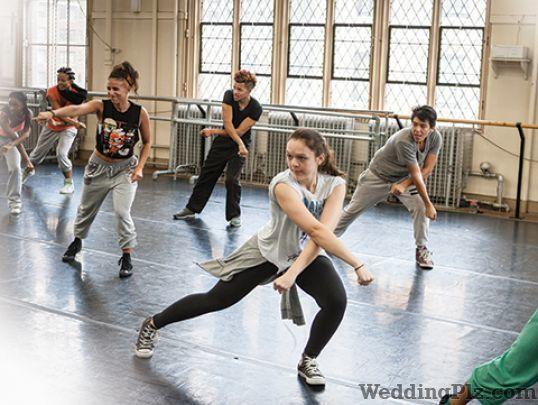The Right Step Choreographers weddingplz