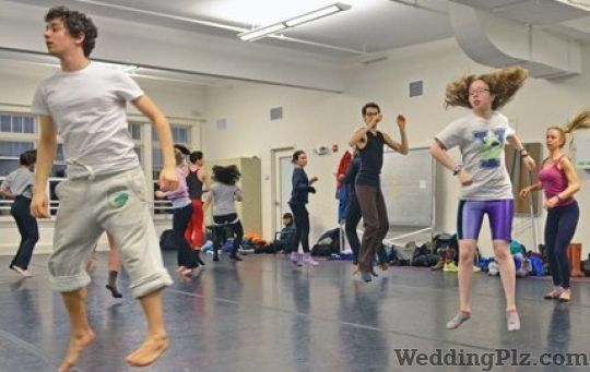 Breaking Grounds Choreographers weddingplz