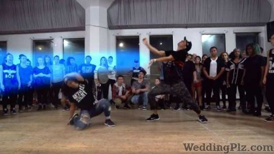 Dance Mania Choreographers weddingplz