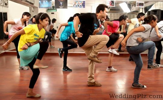 Dance World Choreographers weddingplz